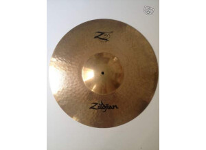 """Zildjian Z3 Mega Bell Ride 22"""""""