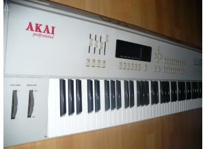 Akai Professional MX1000
