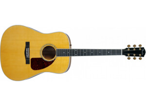 Fender Pro Custom TPD-1 Dreadnought