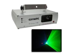 Ghost UV Green Fire Laser