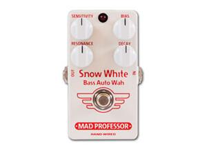 Mad Professor Snow White Bass Auto Wah HW