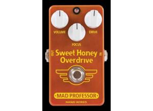 Mad Professor Sweet Honey Overdrive HW