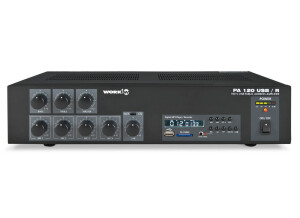 Work Pro PA 120 USB/R