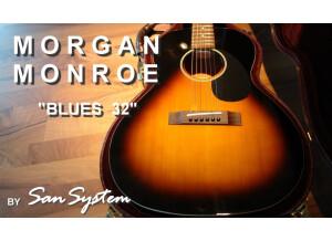Morgan Monroe BLUES 32