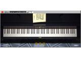 Un piano de concert dans votre studio!