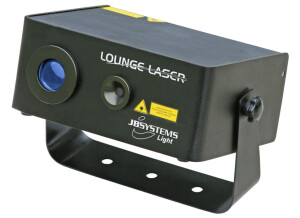 JB SYSTEMS Light Lounge Laser
