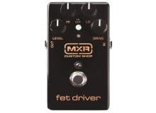 MXR CSP265 Joe Bonamassa FET Driver