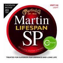 Martin & Co SP Lifespan 92/8 Phosphor Bronze