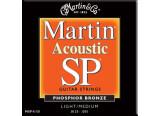 Martin & Co SP 92/8 Phosphor Bronze