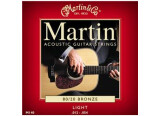 Martin & Co Traditional 80/20 Bronze