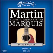 Martin & Co Marquis 80/20 Bronze