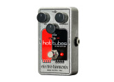 Vends Pedale Overdrive Electro Harmonix Hot tubes