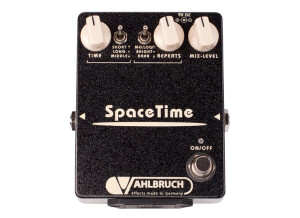 Vahlbruch-fx Space Time