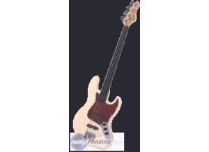 Hohner HZ Bass FL
