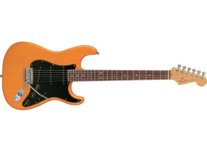 Fender American Deluxe Stratocaster Ash [2004-2010]