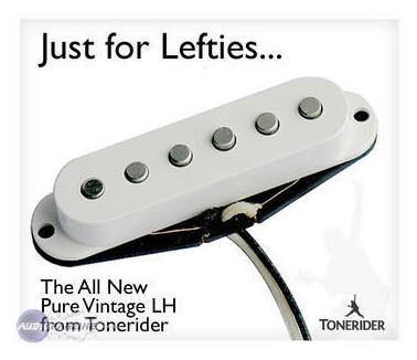 Tonerider Pure Vintage LH