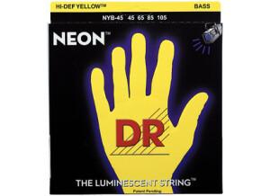 Dr Strings K3 Neon Hi-Def Bass
