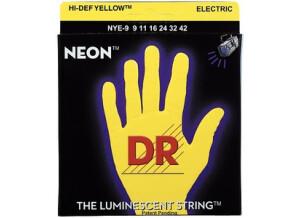 Dr Strings K3 Neon Hi-Def Electric