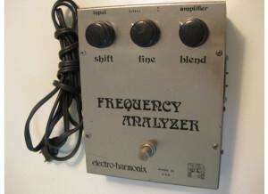 Electro-Harmonix Frequency Analyzer Mk1