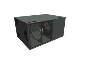 Nimax Audio Spectro S