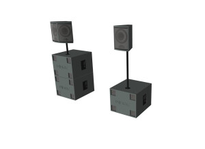 Nimax Audio S.M.P