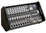 Console amplifiée SHS Audio SPMA-1060