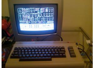 Commodore C64 Mssiah Midi