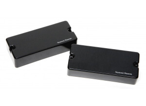 Seymour Duncan AHB-1 7-str. Blackouts Set
