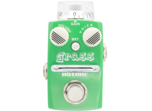 Hotone Audio Grass