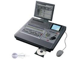 Roland VS-2480 DVD