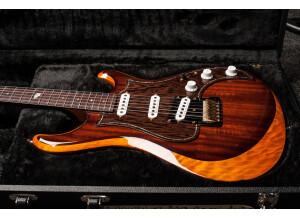 Knaggs Guitars Severn Tier 1 Trem