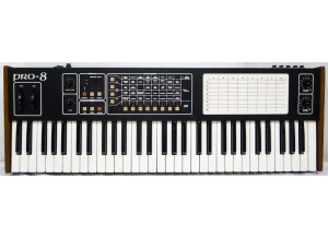 Sequential Circuits Pro-8