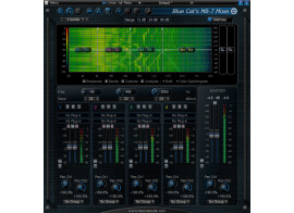 Blue Cat Audio MB-7 Mixer in version 2.5