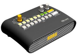 Korg KR Mini Rhythm Machine for non drummers