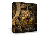 World Percussion now available as Region packs
