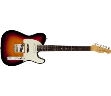 Fender Vintage Hot Rod '60s Telecaster