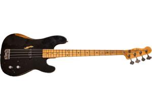 Fender Dusty Hill Signature Precision Bass