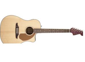 Fender Sonoran SCE Wildwood IV - Purpleheart Back & Sides