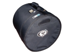 """Protection Racket 18""""x16"""" Bass Drum Case"""