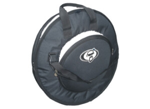 """Protection Racket Deluxe 24"""" Black - Cymbal Case"""