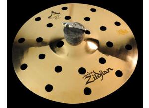 """Zildjian A Custom EFX 10"""" Rarities 2011"""