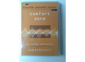 Ueberschall comfort zone