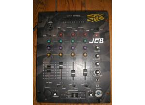 JCB SPX 035