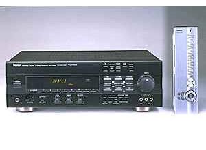Yamaha RX-V592