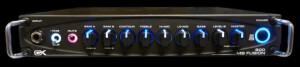 Gallien Krueger MB Fusion 800