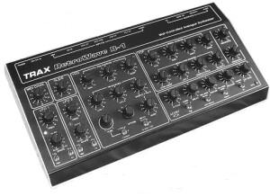Trax Controls Retrowave R-1