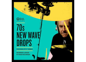 Drumdrops 70s New Wave Drops
