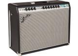 Les Fender '68 Custom sont de retour