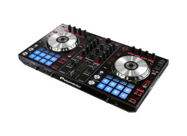 New Pioneer DDJ-SR 2-channel DJ controller