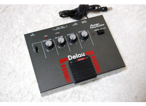 Amdek DMK-100 Delay Machine